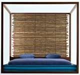Canopy Bed Frames Headboard images