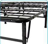 Metal Bed Frames Adjustable