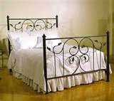 Bed Frames And Headboards pictures