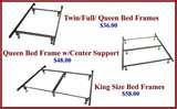 pictures of Queen Size Bed Frames For Sale
