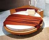 Round Bed Frame pictures