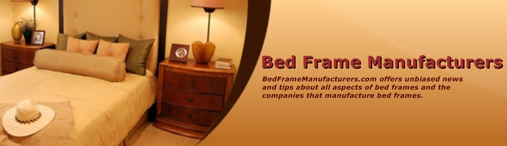 Bed Frame Manufacturers