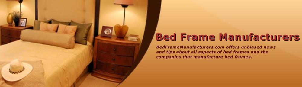 Bed Frame Manufacturers